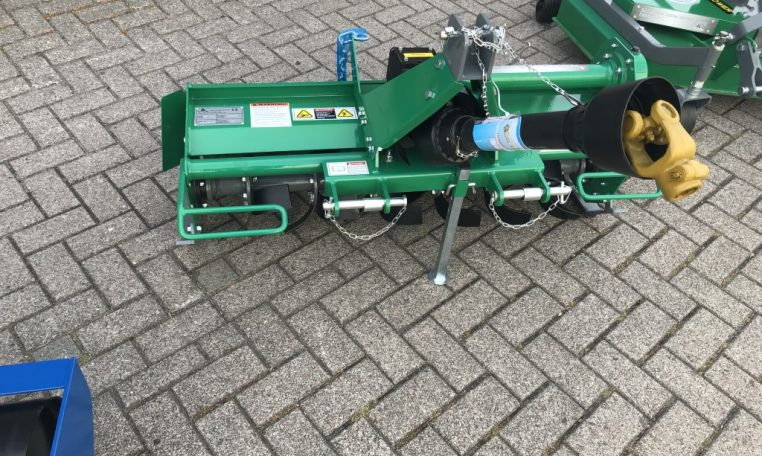 grondfrees 115cm