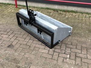 transport/grondbak 120cm