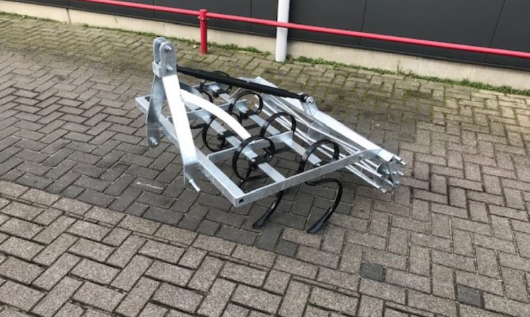 triltand cultivator 110cm incl rol