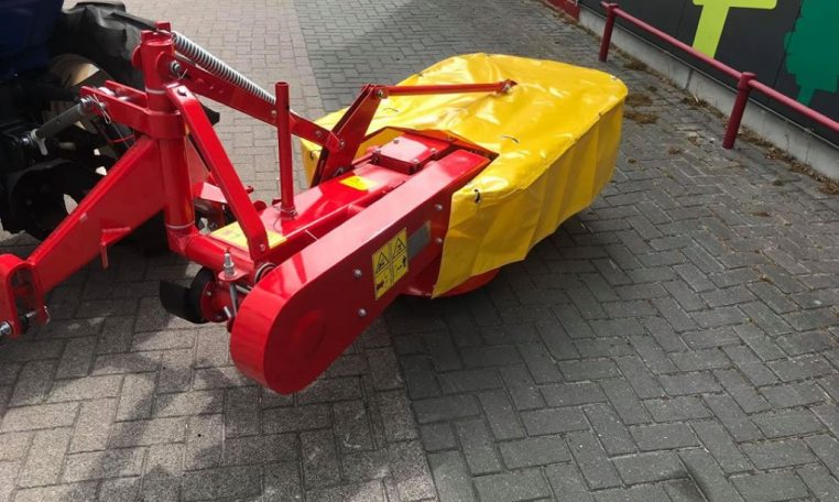 cyclomaaier 125cm