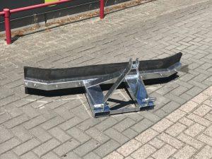 rubberschuif 150cm