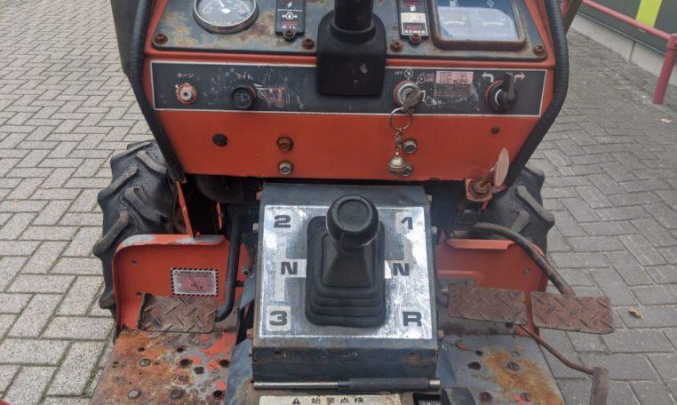 Hinomoto E1804 4x4