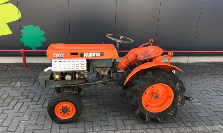 Kubota B7000 2wd