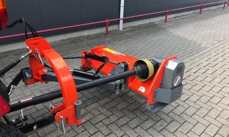 Morgnieux AF115 hydraulisch verstekklepelmaaier (1)