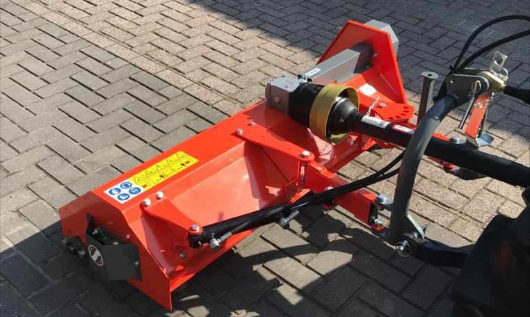 Morgnieux BMO 135cm nieuw hydraulisch verstek (1)